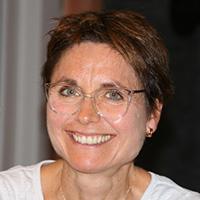 Dr. med. Kirsten Schreiner - Fachärztin für Kardiologie, Innere Medizin