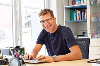 Dr. med. Mark Schreiner - Innere Medizin und Hausarzt
